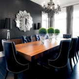 Black Charcoal Dining Room.jpg