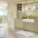 Homecrest_Cabinetry_light_green_painted_bathroom_cabinets.jpg