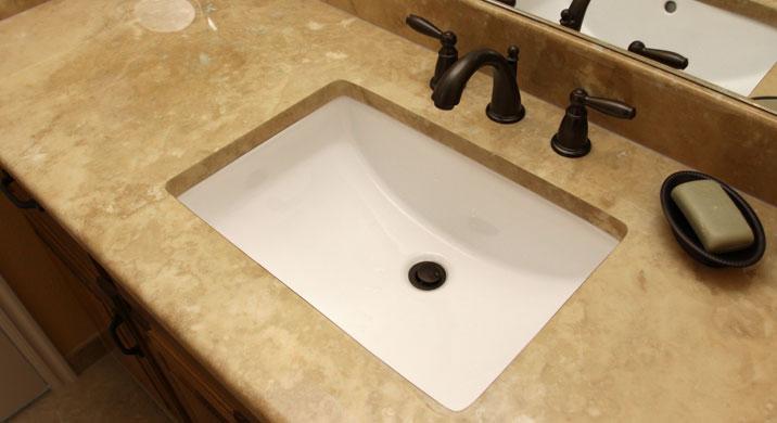 Countertops jbs design cement city mi - Cultured marble bathroom vanity tops ...