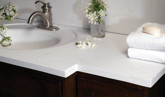 Countertops Jbs Design Cement City Mi